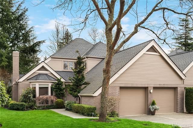 1760 Bellevue Wy NE #46, Bellevue, WA 98004 (#1608645) :: Hauer Home Team