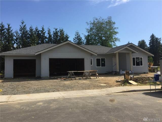 805 Cedar Dr, Everson, WA 98247 (#1608655) :: Real Estate Solutions Group