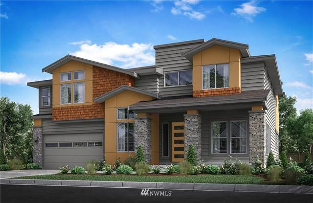 1125 SE 14th Place, North Bend, WA 98045 (MLS #1608675) :: Community Real Estate Group