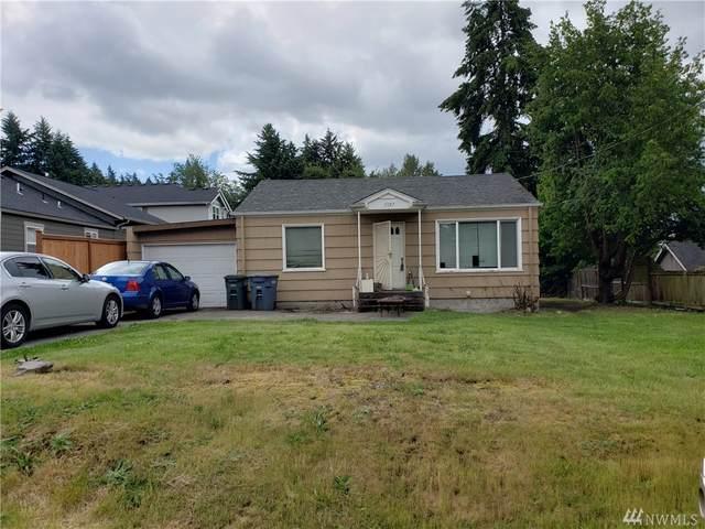 1107 Juniper St, Milton, WA 98354 (#1608678) :: Better Homes and Gardens Real Estate McKenzie Group