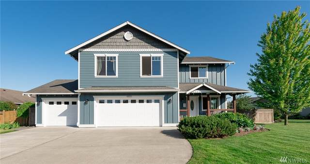 4855 Lighthouse Dr, Blaine, WA 98230 (#1608679) :: The Kendra Todd Group at Keller Williams
