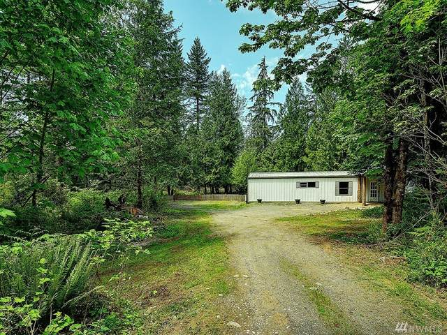 34730 SE 257th St, Ravensdale, WA 98051 (#1608684) :: Real Estate Solutions Group
