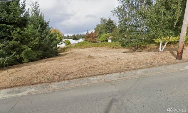0 Cherry Ave, Bremerton, WA 98310 (#1608695) :: M4 Real Estate Group