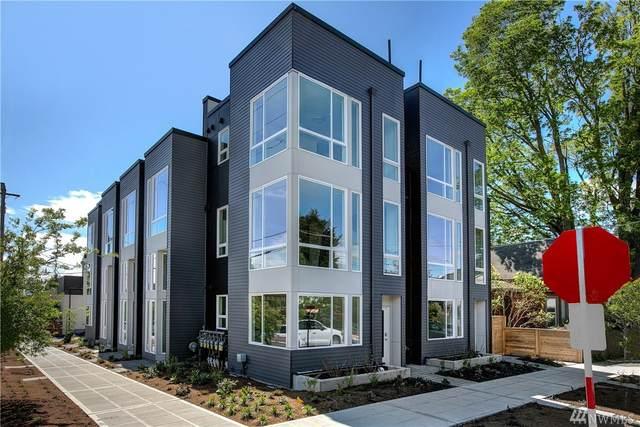 1701 NW 62nd St, Seattle, WA 98107 (#1608696) :: M4 Real Estate Group