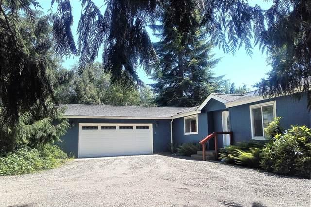 61 E Cascade Avenue, Port Townsend, WA 98368 (#1608708) :: Becky Barrick & Associates, Keller Williams Realty