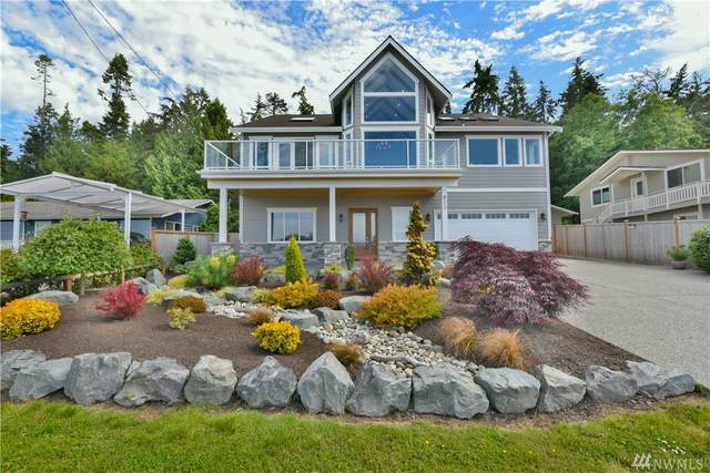 823 Rocky Point Dr, Camano Island, WA 98282 (#1608711) :: NW Homeseekers