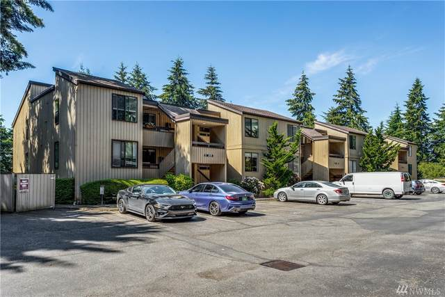 3518 109th Place NE #103, Bellevue, WA 98004 (#1608720) :: M4 Real Estate Group