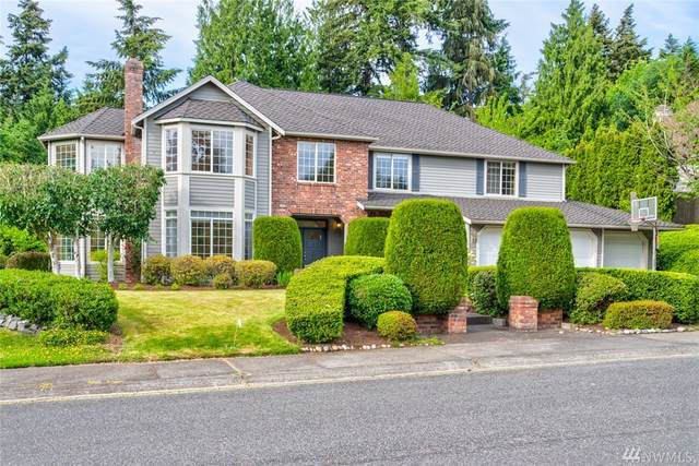 520 SW 347th Wy, Federal Way, WA 98023 (#1608726) :: Ben Kinney Real Estate Team