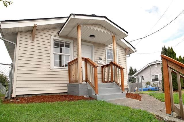 1007 Naval Ave, Bremerton, WA 98312 (#1608745) :: Northwest Home Team Realty, LLC