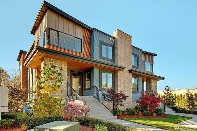14121 3rd (Homesite #34) Ave NE, Duvall, WA 98019 (#1608756) :: M4 Real Estate Group