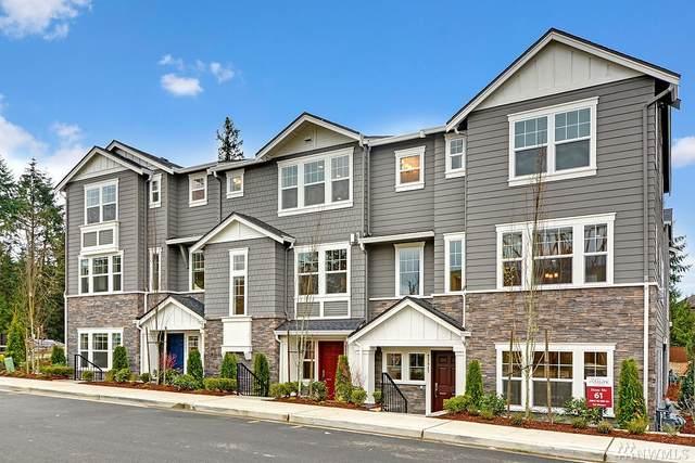 14111 266th (Homesite #91) Ave NE #103, Duvall, WA 98019 (#1608758) :: M4 Real Estate Group