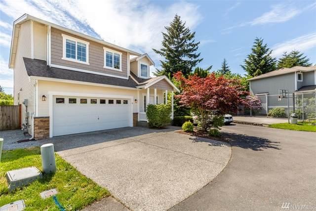 6227 Beverly Blvd Bldg D, Everett, WA 98203 (#1608762) :: Lucas Pinto Real Estate Group