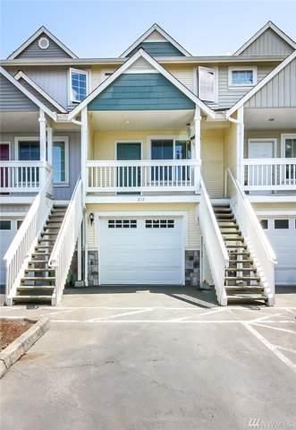 1814 I St NE #207, Auburn, WA 98002 (#1608764) :: Ben Kinney Real Estate Team