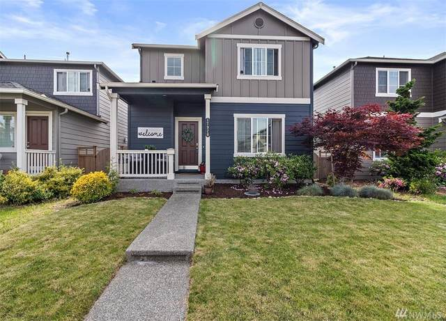 17920 16th Av Ct E, Spanaway, WA 98387 (#1608774) :: Tribeca NW Real Estate