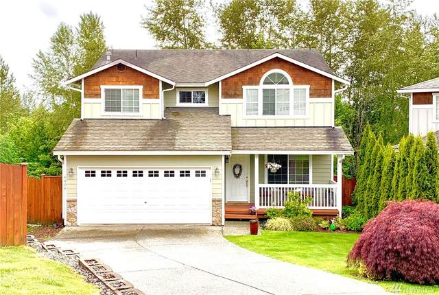 6806 36th St NE, Marysville, WA 98270 (#1608776) :: Northern Key Team