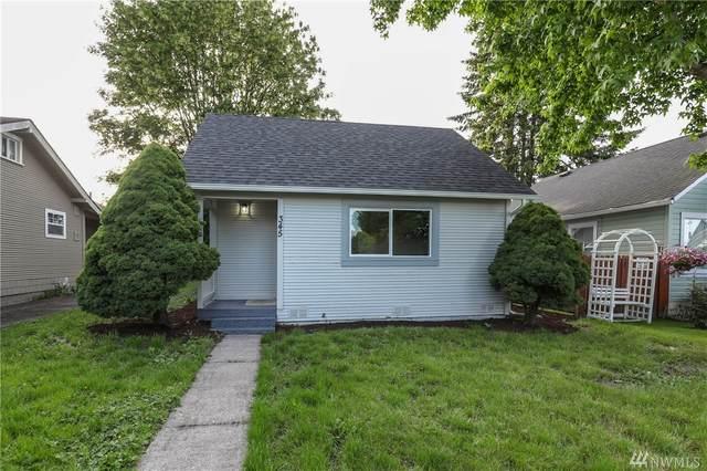 345 25th Ave, Longview, WA 98632 (#1608783) :: The Kendra Todd Group at Keller Williams