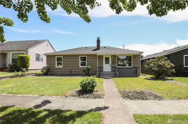 1518 10th Ave, Longview, WA 98632 (#1608784) :: Ben Kinney Real Estate Team