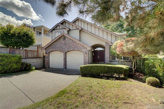 3303 Lincoln Ave NE, Renton, WA 98056 (#1608790) :: The Kendra Todd Group at Keller Williams