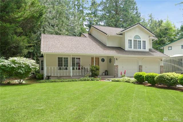 6836 Glen Annie Lane SW, Olympia, WA 98512 (#1608793) :: Real Estate Solutions Group