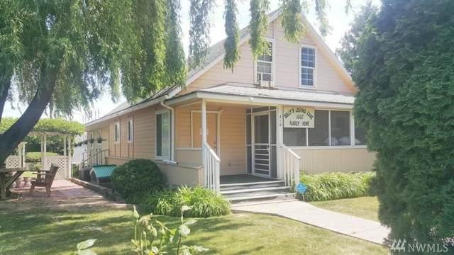 315 N 9th St, Yakima, WA 98901 (#1608810) :: The Kendra Todd Group at Keller Williams