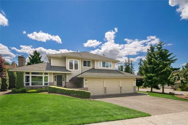 10407 SE 302nd St, Auburn, WA 98092 (#1608815) :: NW Home Experts