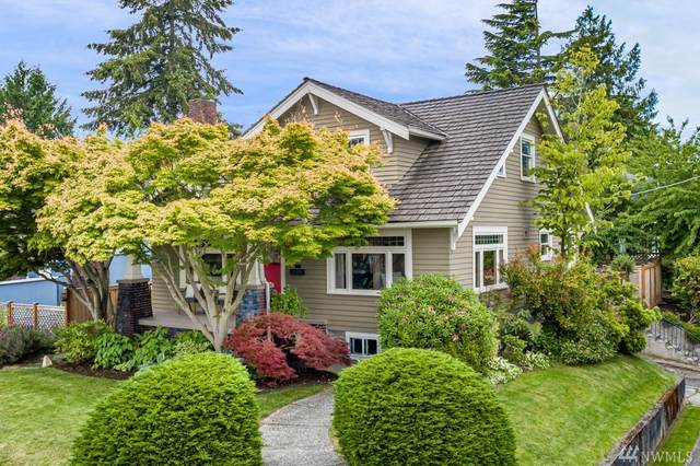 3203 Belvidere Ave SW, Seattle, WA 98126 (#1608820) :: The Kendra Todd Group at Keller Williams