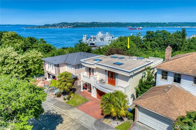 2711 Henry Rd, Tacoma, WA 98403 (#1608888) :: Commencement Bay Brokers