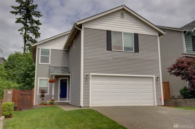 872 G St SW, Tumwater, WA 98512 (#1608891) :: The Kendra Todd Group at Keller Williams