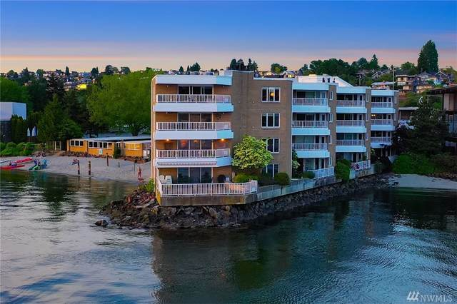 6321 Seaview Ave NW #12, Seattle, WA 98107 (#1608901) :: Ben Kinney Real Estate Team