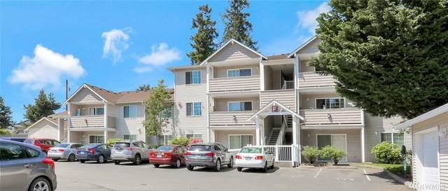 1001 W Casino Rd F305, Everett, WA 98204 (#1608920) :: Costello Team