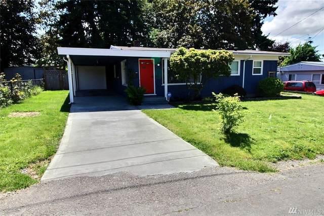 2303 NE 8th Place, Renton, WA 98056 (#1608927) :: NW Homeseekers