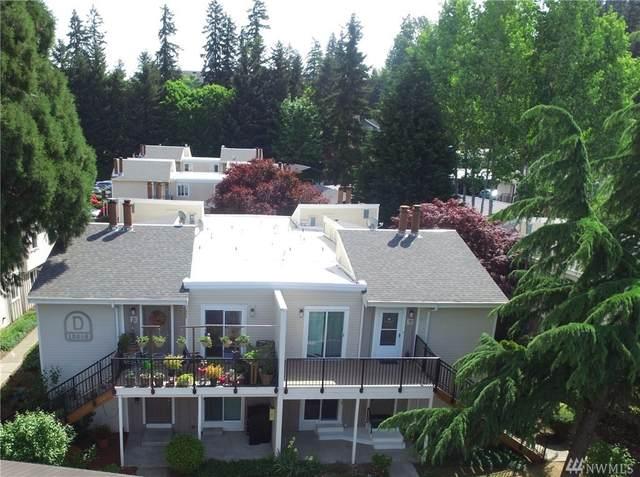 12016 Slater Ave NE D3, Kirkland, WA 98034 (#1608937) :: McAuley Homes