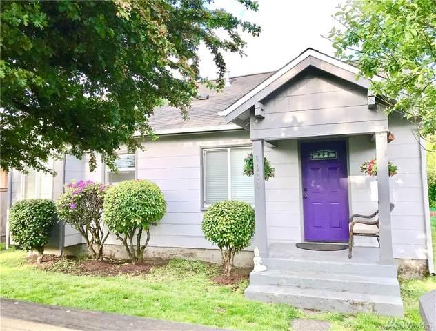 6005 S Oakes St, Tacoma, WA 98409 (#1608958) :: Real Estate Solutions Group
