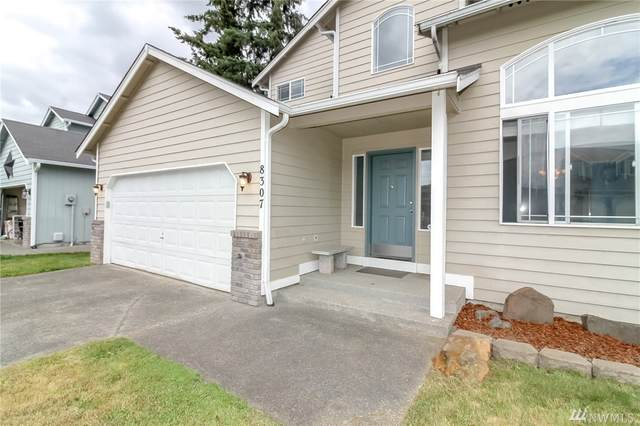 8307 185th St Ct E, Puyallup, WA 98375 (#1608984) :: Real Estate Solutions Group