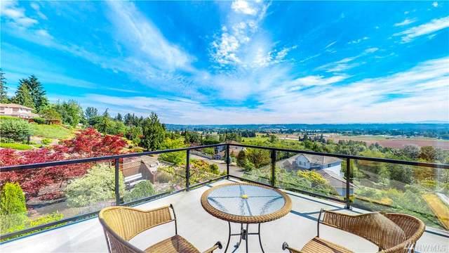 5008 58th St Ct E, Tacoma, WA 98443 (#1608996) :: Canterwood Real Estate Team