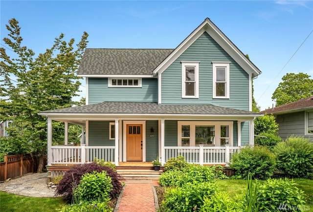 421 Avenue A, Snohomish, WA 98290 (#1609004) :: Commencement Bay Brokers