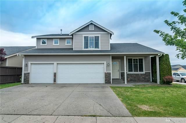 112 W 26th St, Ellensburg, WA 98926 (#1609005) :: Canterwood Real Estate Team