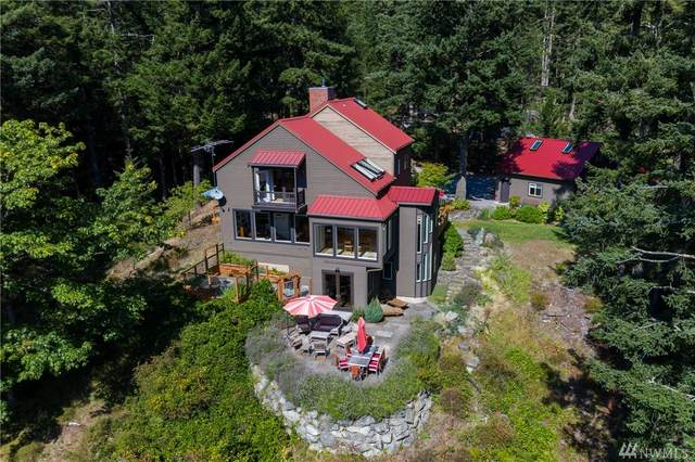 828 Discovery Wy, Orcas Island, WA 98245 (#1609017) :: The Kendra Todd Group at Keller Williams