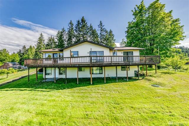 22 Wellman Rd, Port Angeles, WA 98363 (#1609045) :: Commencement Bay Brokers