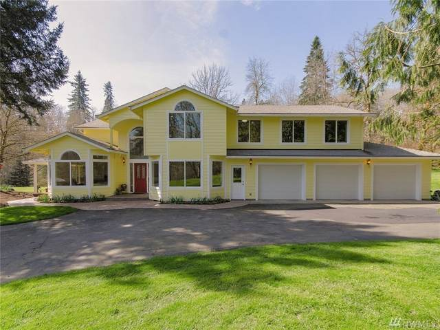 22110 NE 217 Ave, Battle Ground, WA 98604 (#1609050) :: The Kendra Todd Group at Keller Williams
