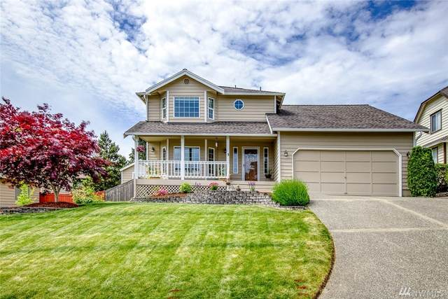 1369 NW Derryfield Dr, Silverdale, WA 98383 (#1609062) :: The Kendra Todd Group at Keller Williams