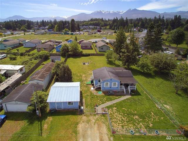 2350 E 6th Ave, Port Angeles, WA 98362 (#1609064) :: Ben Kinney Real Estate Team