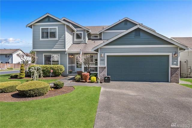18821 88th Ave, Puyallup, WA 98375 (#1609070) :: NW Homeseekers