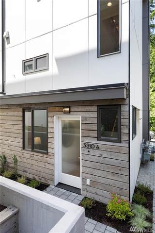 3310 W Government Wy A, Seattle, WA 98119 (#1609078) :: Ben Kinney Real Estate Team