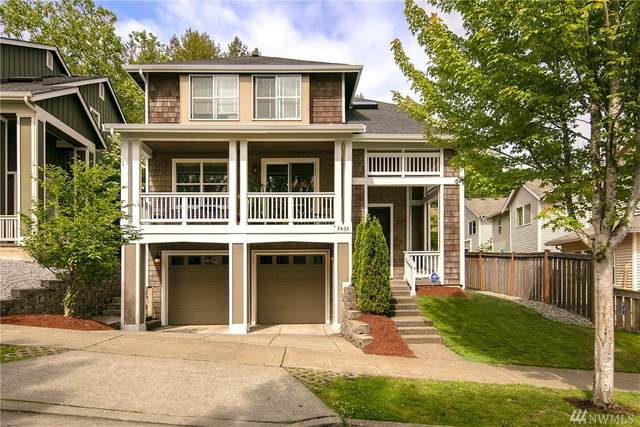 7433 39th Ave S, Seattle, WA 98118 (#1609130) :: Ben Kinney Real Estate Team