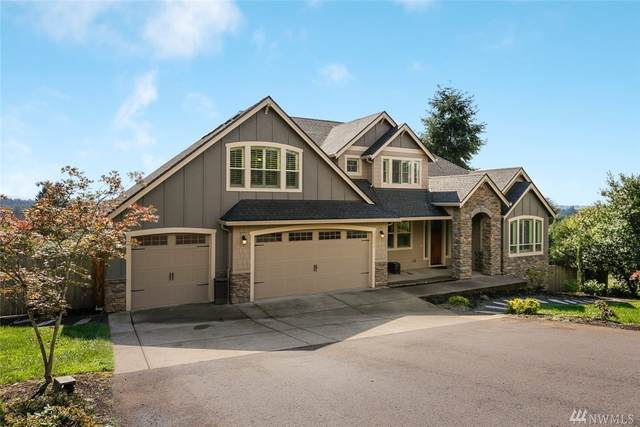 27003 NE 22nd St, Camas, WA 98607 (#1609142) :: The Kendra Todd Group at Keller Williams