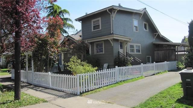2106 C Street, Bellingham, WA 98225 (#1609157) :: McAuley Homes