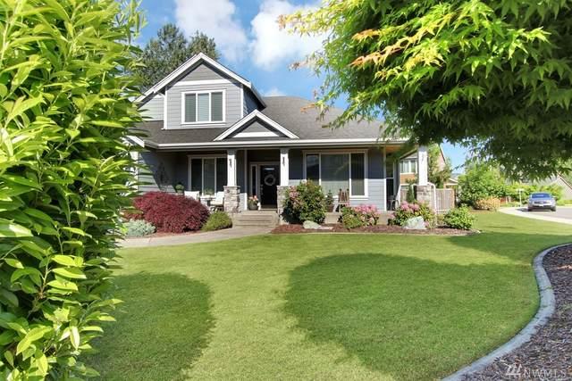 17009 135th Ave Ct E, Puyallup, WA 98374 (#1609161) :: Hauer Home Team