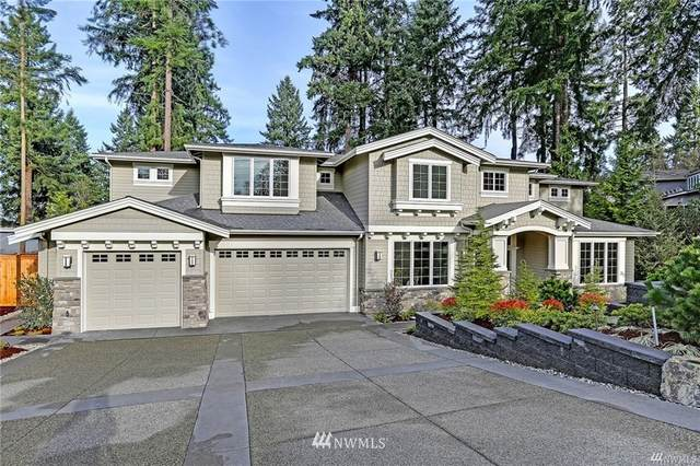 10461 SE 23rd Street, Bellevue, WA 98004 (#1609164) :: Alchemy Real Estate