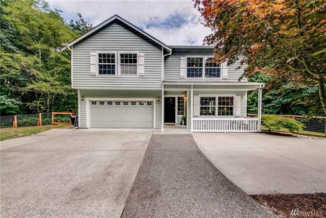 5045 SE Bobcat Lane, Port Orchard, WA 98367 (#1609195) :: Ben Kinney Real Estate Team